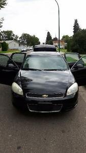 2006 Chevrolet Impala Coupe (2 door)