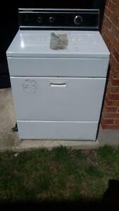 FREE Clothes Dryer