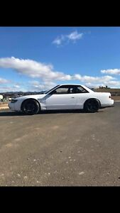 Nissan silvia s13 Liverpool Liverpool Area Preview