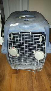 Doggy crate