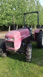 2004 Benye Diesel Tractor