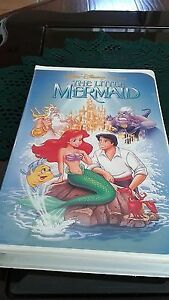 The little Mermaid Classic...for collectors