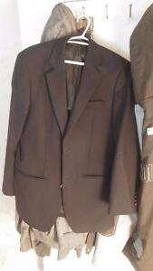 Navy Blue Blazer - From Moore's - Medium sized