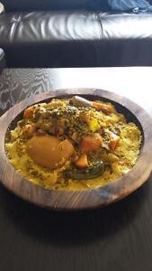 Recettes de cuisine marocaine simples et rapides Le Chef Cuisto