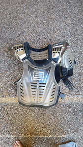 SHIFT dirt bike armor St Marys Penrith Area Preview