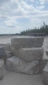 Buy direct from THE QUARRY!!!!! No more middle men Armour stone Peterborough Peterborough Area image 7