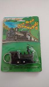 Woo Woo locomotive porte-clé