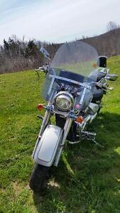 2004 susuki Volusia 800
