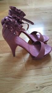 Beautiful high heels dressy shoes West Island Greater Montréal image 7