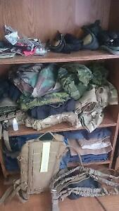 Airsoft Clothing and Accessories