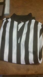 Ref shirt only used twice London Ontario image 1