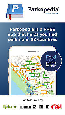 Photo by Parkopedia Parking