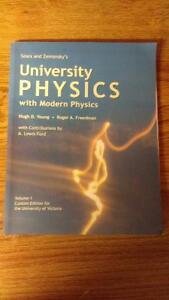 Uvic Phys 110 Textbook