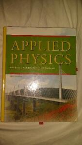 confederation college physics textbook