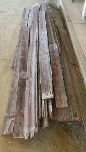 "Barnwood   ""Priced To Sell"" !!!"