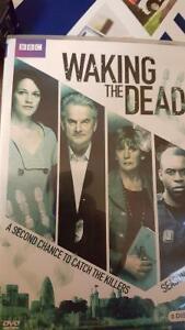 DVD: Waking the Dead Season 7