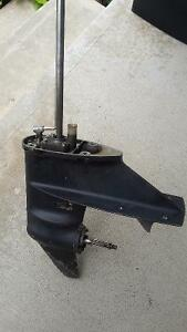Force Outboard 35-50HP Lower Unit