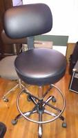 Drafting Chair / Stool (height 28-34 inches) $200 or best offer