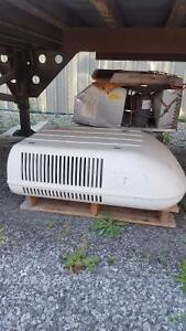 3 RV AC Roof Top Air Conditioners