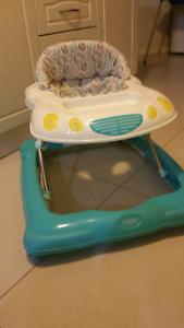 Baby walker. Alexander Heights Wanneroo Area Preview