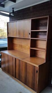 Buffet or wall/entertainment unit