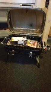 Grill mate portable BBQ