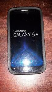 SAMSUNG S4 5.0.1    SGH-1337m
