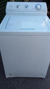 Maytag Washer and  Dryer, Large Capacity Huge Energy Saver