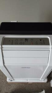 Portable Air Conditioner - Nearly New!