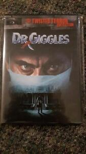 HORROR AND OOP DVDS FOR SALE
