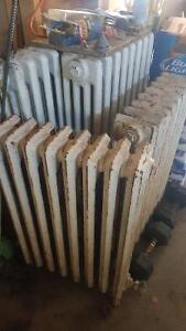 Hot Water Radiators  Heat Exchangers