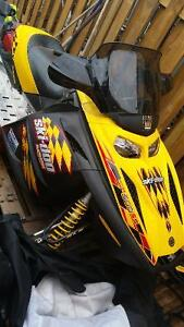 Selling my sled. No problems. Women driven!!