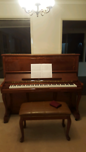 Samick Piano Beacon Hill Manly Area Preview