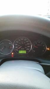 Mazda mpv 2004 1800 nego