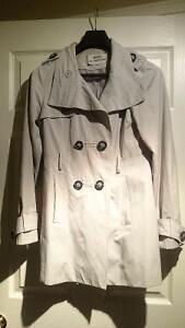 Roxy spring/fall jacket