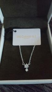 McCarney & J Necklace