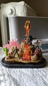 Heroclix X MEN New Mutants Team Base