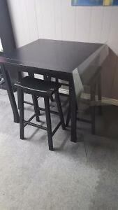 Bistro Table & Stools Stratford Kitchener Area image 4