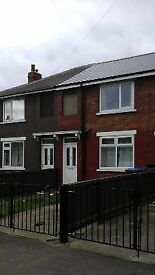2 bedroomed home at Millbrook Avenue, Brambles Farm, Middlesbrough