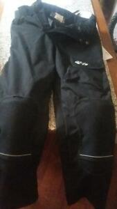 Joe rocket kevlar padded pants
