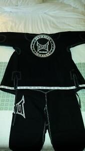New ForcaBrand A3 TapOut Gi