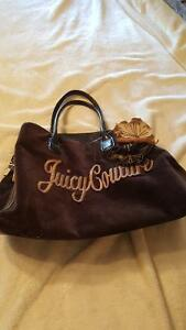 GORGEOUS JUICY COUTURE BAG