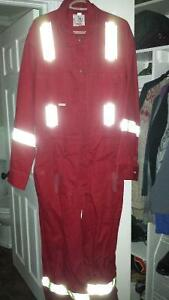Proban Fire retardent Coveralls