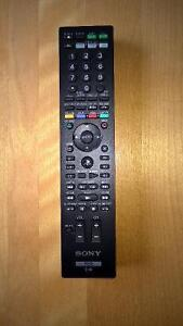 Sony Blue-Ray Remote