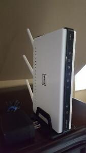 Dlink DIR-655 Wireless Router