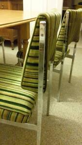 Retro Dining Chairs Neutral Bay North Sydney Area Preview