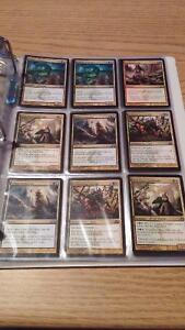 SELLING assortment of Magic the Gathering game cards Cambridge Kitchener Area image 4