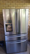 Samsung french door fridge/freezer The Gap Brisbane North West Preview