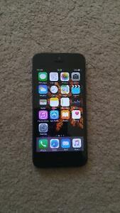 Unlocked iphone5 16gb