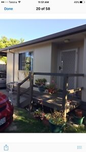Granny Flat disassembled ready to go Langwarrin Frankston Area Preview